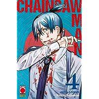 Chainsaw Man. Pistola è potente (Vol. 4)