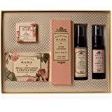 Kama Ayurveda Rose Essential Box, 330g