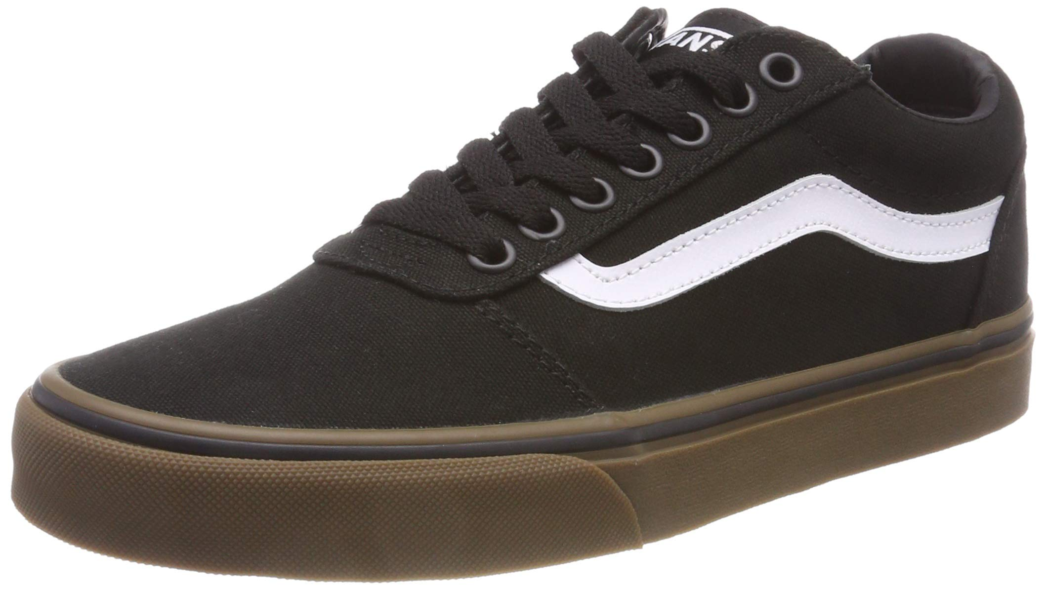 check out ac013 ac477 Vans Ward Canvas, Sneaker Uomo - SGMStore