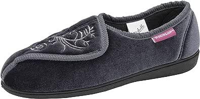 Dunlop, Pantofole donna