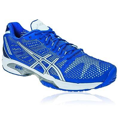 chaussures de tennis asics gel solution speed