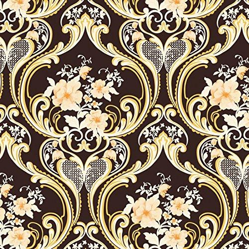 vinyl-tapete-barock-retro-braun-gold-weiss-fujia-decoration-68626