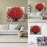 Cokil DIY toile impression tableau image maison mur moderne art décor Peintures