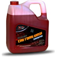 AUTO SPA Synthetic Foam Wash CAR SHAMPOO 5LTR