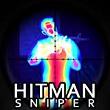 Hitman Sniper Night Vision Contract : Terrorist Absolution Shot & Kill Free Action Game 3D