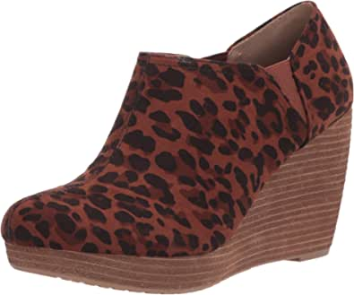 Dr. Scholl's Shoes Harlow, Stivaletto Donna, US Frauen
