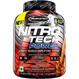 Nitrotech Power Performance Series 4 lbs Triple Chocolate Supreme