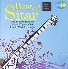 Best Of Sitar