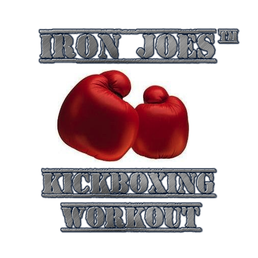IRON JOE KICKBOXING WORKOUT english