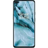 OnePlus Nord 5G (Blue Marble, 12GB RAM, 256GB Storage)