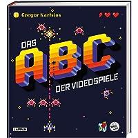 Das ABC der Videospiele: Alles, was Gamer über Videospielgeschichte wissen müssen – präsentiert von Rocket Beans TV