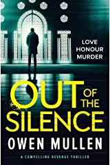 Out of the Silence: a compelling revenge thriller Paperback