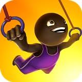 Stickman Gymnastics - Sport Challenge Free