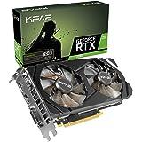 KFA2 GeForce RTX 2060 OC 6GB 256-bit GDDR6