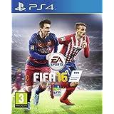 FIFA 16 (PS4)
