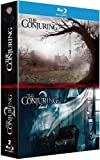 Coffret Conjuring : Conjuring : Les Dossiers Warren + Conjuring 2 : Le Cas Enfield - Coffret