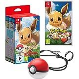 Pokémon : Let's go, Evoli ! + Poké Ball Plus