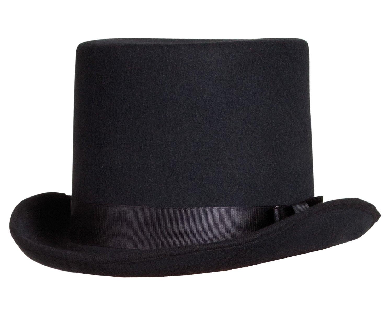 Boland – Sombrero Byron para adultos, color negro, talla única (10050140)