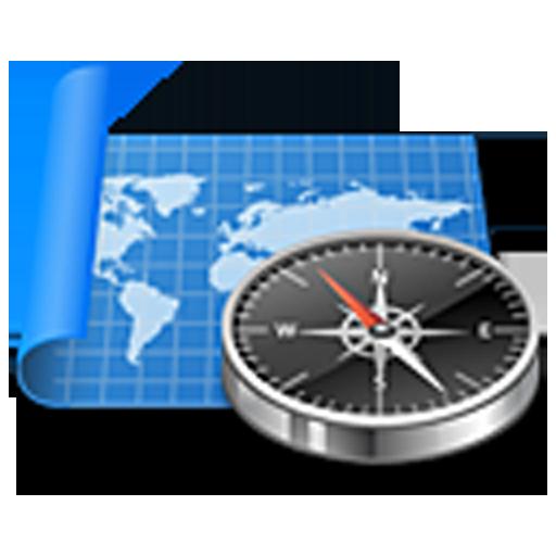 Karten und GPS-Navigation