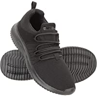 Mountain Warehouse Swift Womens Active Shoes - Breathable Ladies Footwear, Lightweight Gym Shoes, EVA Footbed Trainers…