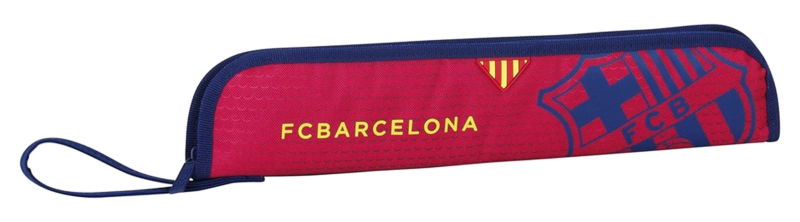 Futbol Club Barcelona – Portaflautas (Safta 811572284)