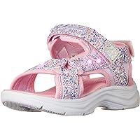 Skechers Girl's Glimmer Kicks Sandal