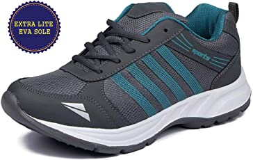 Ethics Men's Stylish Sports & Running Outdoor Shoes