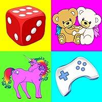 Children Fun Games & Kid World (Free)