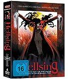 Hellsing - Gesamtausgabe - [DVD] Relaunch