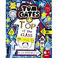 Tom Gates: Top of the Class (Nearly): 9