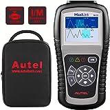 Autel MaxiLink ML519 OBDII or EOBD Scanner Enhanced OBD II Mode 6, Code Reader