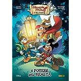 Topolino Fuoriserie - wizards of Mickey, Il Potere delle realtà