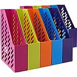 HAN 1601-20 Lot de 10 chemises à magazines KLASSIK Design classique, contemporain, fonctionnel, de haute qualité et tendance