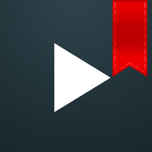 Bookmarker for YouTube