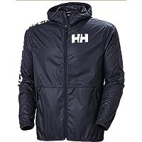 Helly Hansen Urban Rain Jacket, Cappotto Impermeabile Uomo