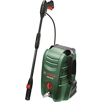 Bosch AQT 33-10 1300-Watt Home and Car Washer (Green, Black and Red)