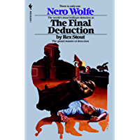 The Final Deduction (A Nero Wolfe Mystery Book 35) (English Edition)