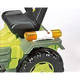 Rolly Toys 409594 rollyLight & Sound   Warnlicht   Beleuchtungsset für Trettraktoren   eine Lampe = 3 Kombinationen