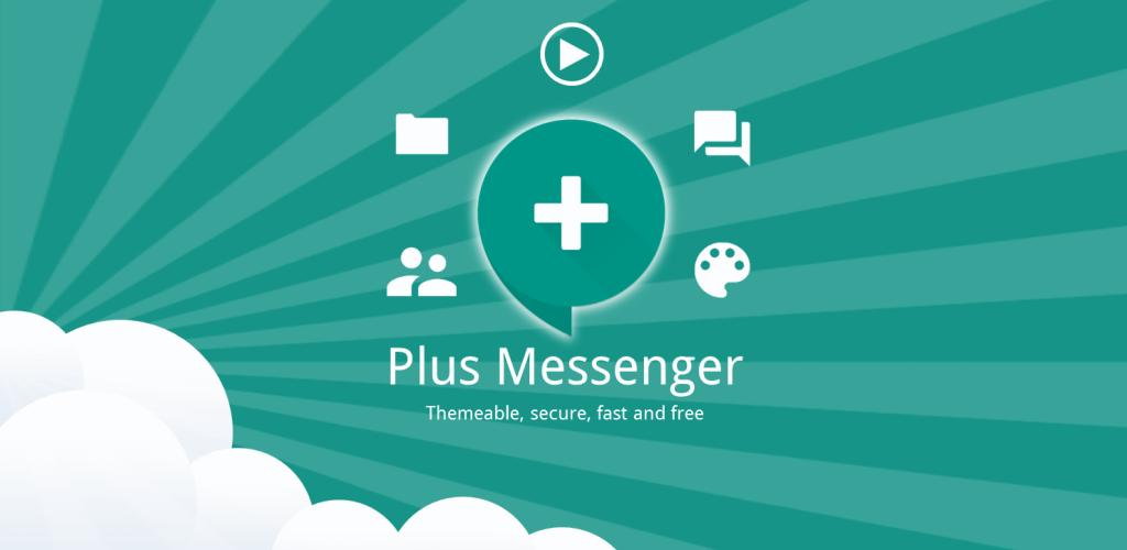 Plus Messenger : Amazon.it: App e Giochi