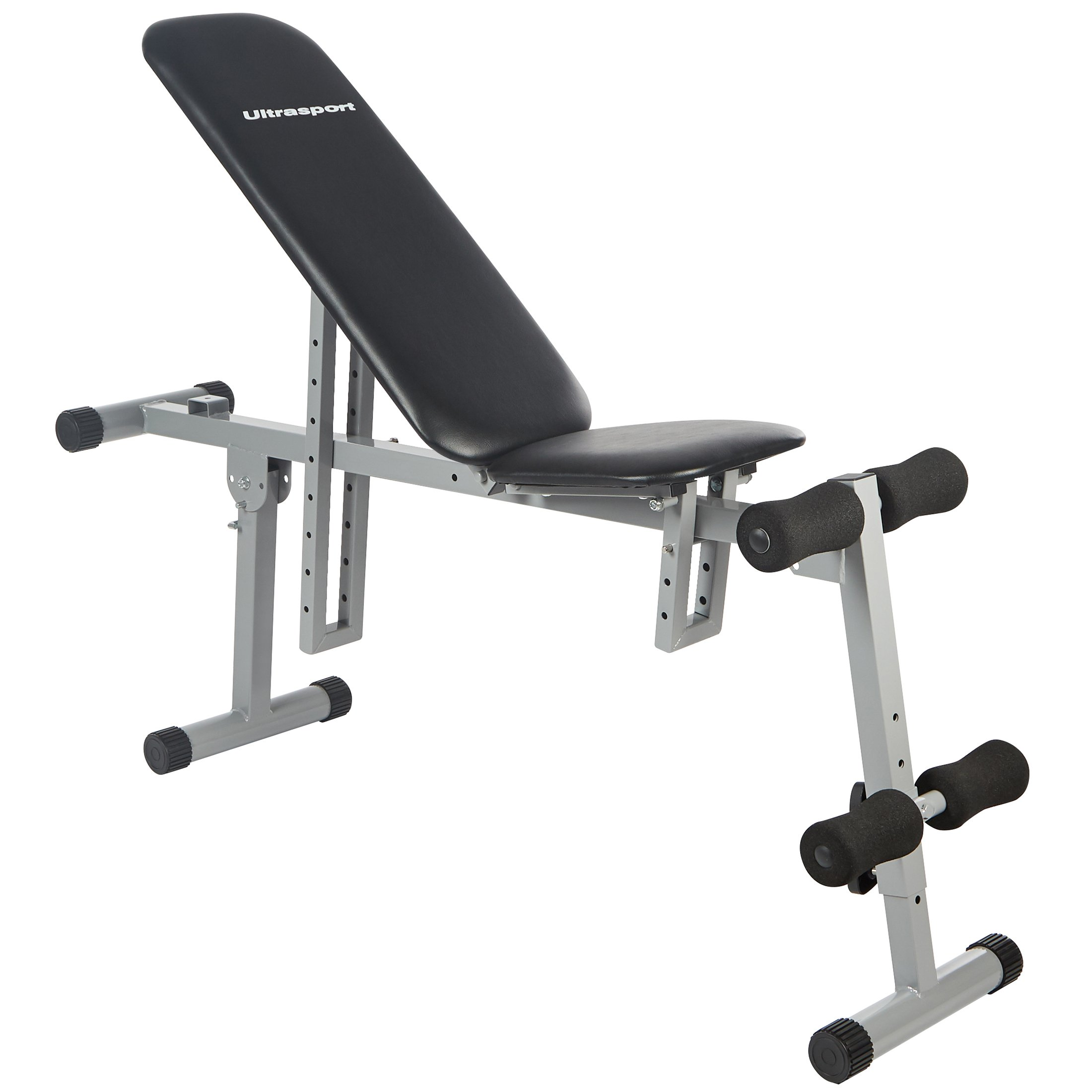 Ultrasport Banc De Musculation All In One Banc Dentraînement