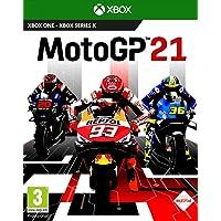 Moto Gp 21 (Xbox One)