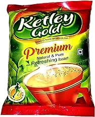 Ketley Gold Tea | Premium Assam Tea | CTC Black Tea | 250g