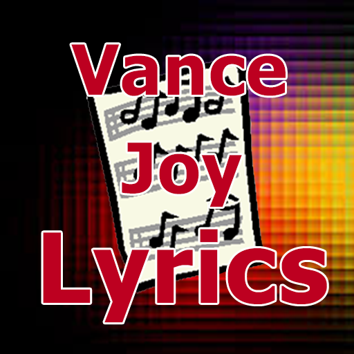 Lyrics for Vance Joy