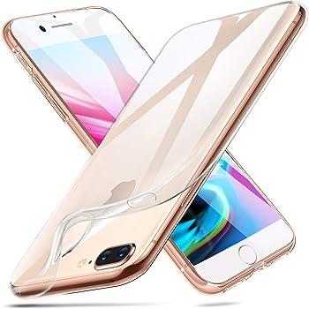 5c6c8e585f2 AmazonBasics Case for iPhone 8 Plus   iPhone 7 Plus - Clear  Amazon ...