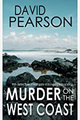 MURDER ON THE WEST COAST: Irish detectives investigate a bungled kidnapping Kindle Edition