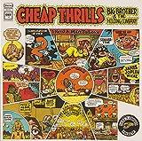Cheap Thrills [Vinyl LP] -