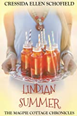 Lindian Summer: Book Two of The Magpie Cottage Chronicles Kindle Edition