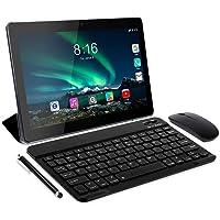 Tablet Android 10.0 - TOSCIDO Tablets 10 Zoll 4 GB/RAM,64 GB/ROM Tablet PC Octa Core,Dual SIM,WiFi Unterstützung…