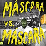 Mascara Vs.Mascara