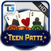 Teen Patti (Indian Poker )